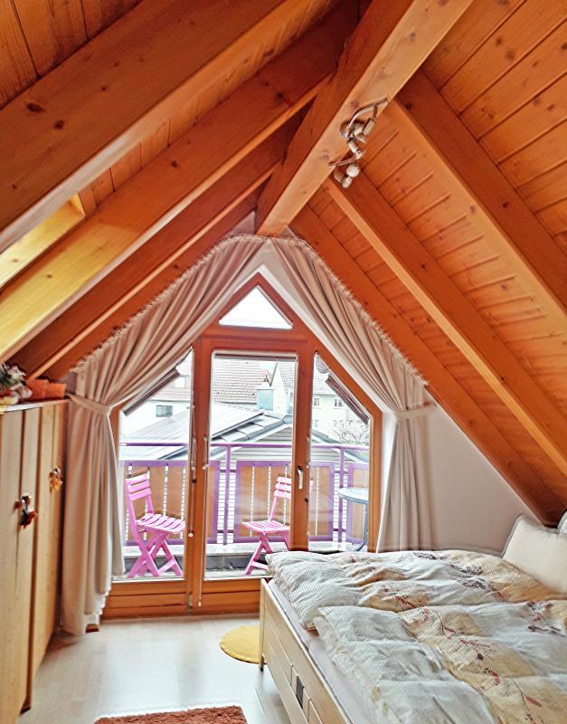 Vorhang-Im-Schlafzimmer